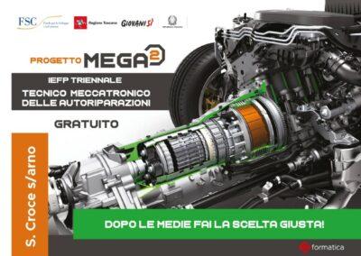M.E.G.A. 2